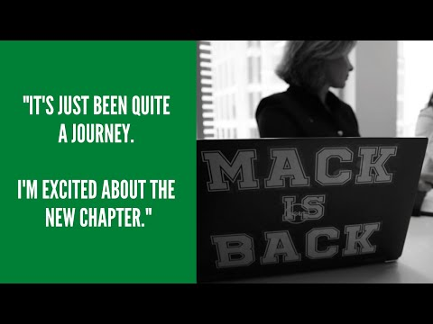 The Mack is Back | Shannon Discusses the Return to McLin | Florida Appeals