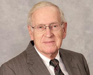 Earle W. Peterson, Jr.