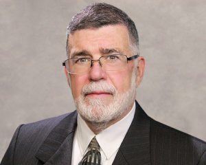 William D. Palmer